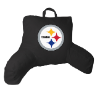 NFL Pittsburgh Steelers Bed Rest Pillow
