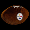 NFL Pittsburgh Steelers 3D Football Pillow