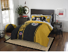 NFL Pittsburgh Steelers FULL Bed In A Bag
