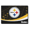 NFL Pittsburgh Steelers 40x60 Tufted Rug