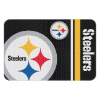 NFL Pittsburgh Steelers 20x30 Tufted Rug