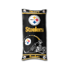 NFL Pittsburgh Steelers Folding Body Pillow