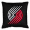 NBA Portland Trail Blazers Pillow - Sidelines Series