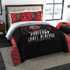 NBA Portland Trail Blazers QUEEN Comforter and 2 Shams