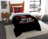 NBA Portland Trail Blazers Twin Comforter Set