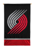 NBA Portland Trail Blazers Wall Hanging