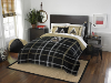 NCAA Purdue Boilermakers Full Comforter and 2 Shams