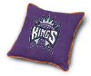 NBA Sacramento Kings Pillow - MVP Series