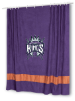 NBA Sacramento Kings Shower Curtain - MVP Series