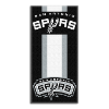 NBA San Antonio Spurs Beach Towel