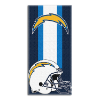 NFL San Diego Chargers Beach Towel