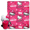 NFL San Diego Chargers Hello Kitty Hugger