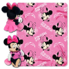 NFL Los Angeles Chargers Disney Minnie Mouse Hugger