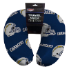 NFL San Diego Chargers Beaded Neck Pillow
