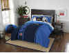 NFL San Diego Chargers FULL Bed In A Bag