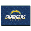 NFL San Diego Chargers 20x30 Tufted Rug