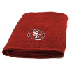NFL San Francisco 49ers Bath Towel