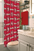 NFL San Francisco 49ers Shower Curtain