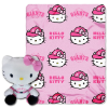 MLB San Francisco Giants Hello Kitty Hugger