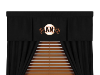 MLB San Francisco Giants Valance - MVP Series