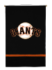 MLB San Francisco Giants Wall Hanging - MVP Series