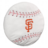 MLB San Francisco Giants 3D Baseball Pillow