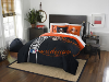 MLB San Francisco Giants Full Comforter and 2 Shams