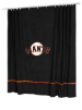 MLB San Francisco Giants Shower Curtain