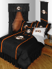 MLB San Francisco Giants Comforter - Sidelines Series