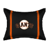 MLB San Francisco Giants Pillow Sham - Sidelines Series
