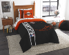 MLB San Francisco Giants TWIN Size Bed In A Bag