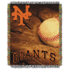 MLB San Francisco Giants Vintage 48x60 Tapestry