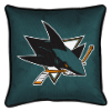 NHL San Jose Sharks Pillow - Sidelines Series