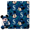 MLB Seattle Mariners Disney Mickey Mouse Hugger