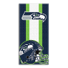 NFL Seattle Seahawks Beach Towel
