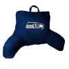 NFL Seattle Seahawks Bed Rest Pillow