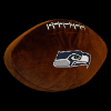 NFL Seattle Seahawks 3D Football Pillow