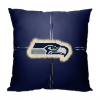 NFL Seattle Seahawks 18x18 Letterman Pillow