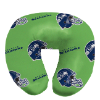 NFL Seattle Seahawks Beaded Neck Pillow