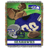 NFL Seattle Seahawks Vintage 48x60 Tapestry