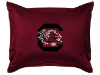 NCAA South Carolina Gamecocks Pillow Sham - Locker Room Series