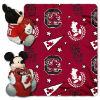 NCAA South Carolina Gamecocks Disney Mickey Mouse Hugger