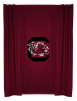 NCAA South Carolina Gamecocks Shower Curtain