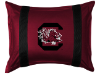 NCAA South Carolina Gamecocks Pillow Sham - Sidelines Series