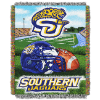 NCAA Southern Jaguars Home Field Advantage 48x60 Tapestry Throw