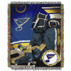 NHL St. Louis Blues Vintage 48x60 Tapestry