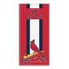 MLB St. Louis Cardinals Beach Towel