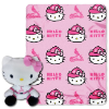 MLB St. Louis Cardinals Hello Kitty Hugger