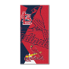 MLB St. Louis Cardinals Colossal Beach Towel