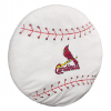 MLB St. Louis Cardinals 3D Baseball Pillow
